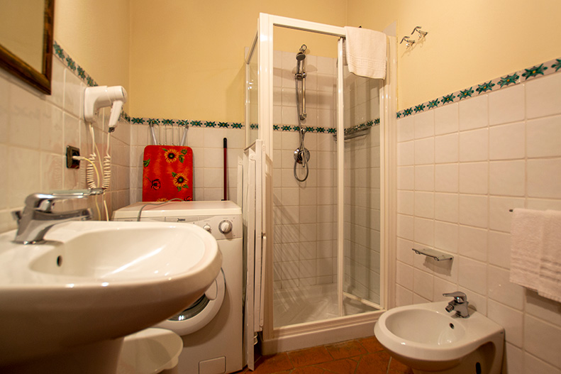 appartamento affitto san gimignano locanda di quercecchio