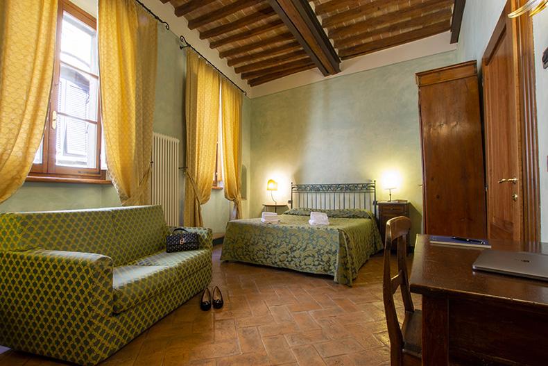 affittacamere san gmignano booking locanda di quercecchio