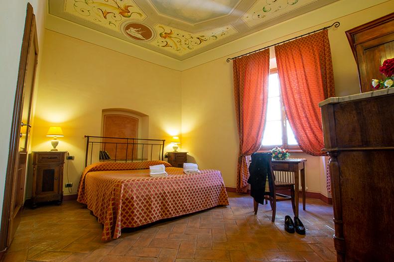 booking san gmignano Locanda di quercecchio affitacamere