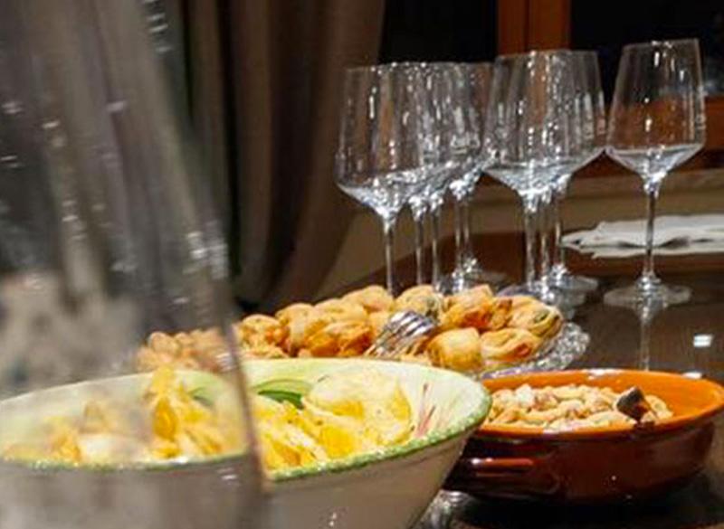 Degustazione Vino Cesani