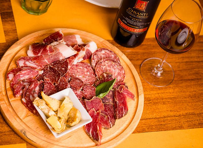 Degustazione Vino Fontaleoni