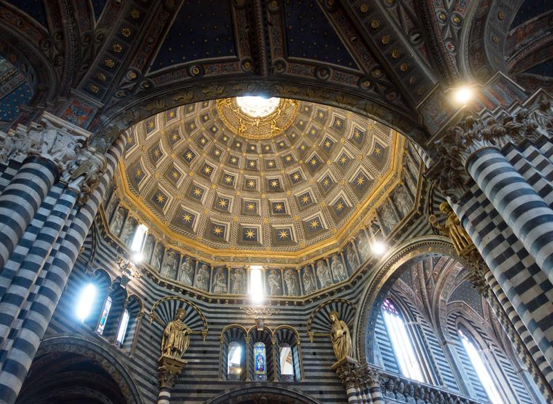Visite guidate Siena e Provincia