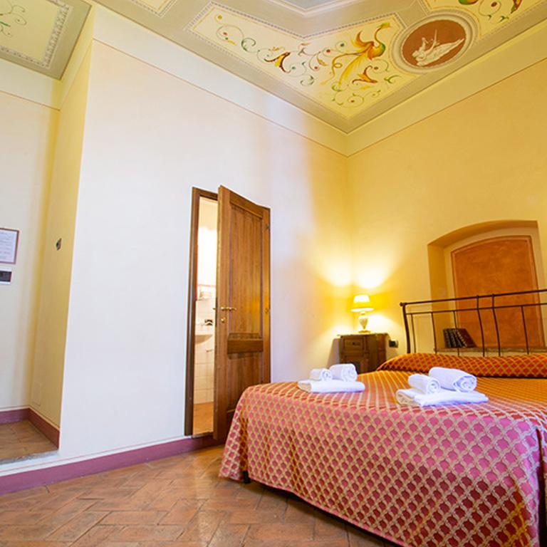 booking san gimignano locanda di quercecchio